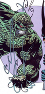 Killer Croc-Fast Train to the Wet Dark