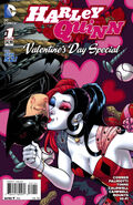 Harley Quinn Valentine's Day Special Vol 2-1 Cover-1