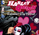 Harley Quinn Valentine's Day Special Issue 1