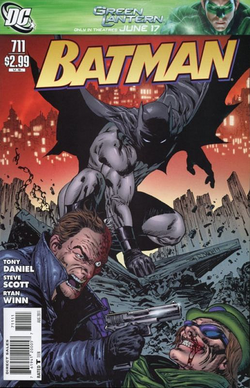 Batman711