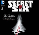Secret Six (Volume 4) Issue 6