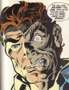 Two-Face-Half an Evil