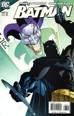 Batman663