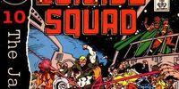 Suicide Squad Issue 30