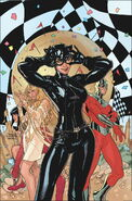 Catwoman Vol 4-30 Cover-1 Teaser