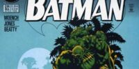 Batman Issue 522