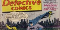 Detective Comics Issue 177