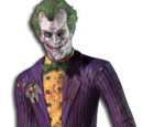 The Joker (Arkhamverse)