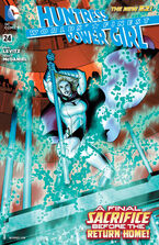 Worlds' Finest Vol 5-24 Cover-1