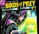 Birds of Prey Issue 64