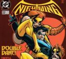 Nightwing (Volume 2) Issue 33