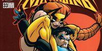 Nightwing (Volume 2) Issue 33