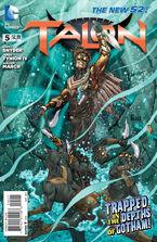 Talon Vol 1-5 Cover-2