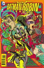 Batman and Robin Eternal Vol 1-11 Cover-1