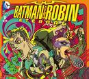 Batman and Robin Eternal (Volume 1) Issue 11