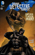 Detective Comics Vol 2-20 Cover-2