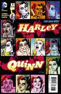 Harley Quinn Vol 2-7 Cover-3