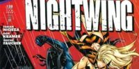 Nightwing (Volume 2) Issue 138