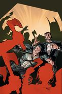 Batman and Robin Eternal Vol 1-4 Cover-1 Teaser