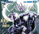 Catwoman (Volume 4) Issue 4