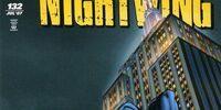 Nightwing (Volume 2) Issue 132