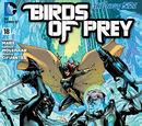 Birds of Prey (Volume 3) Issue 18