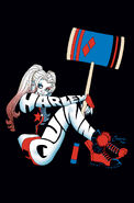 Harley Quinn Vol 2-30 Cover-1 Teaser
