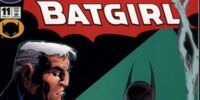 Batgirl Issue 11
