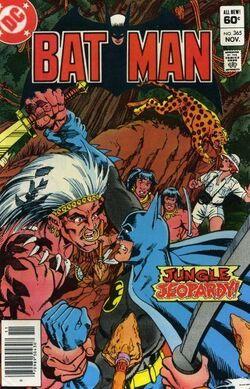 Batman365