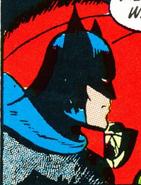 Batman DC 38