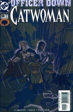 Catwoman90v