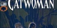 Catwoman (Volume 2) Issue 90