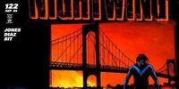 Nightwing (Volume 2) Issue 122