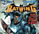 Batwing (Volume 1) Issue 6