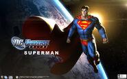 DCUO Superman