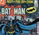 Batman Issue 385