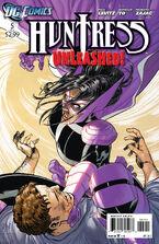 Huntress Vol 3-5 Cover-1