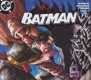 Batman Issue 629