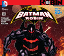 Batman and Robin (Volume 2) Issue 35