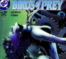 Birds of Prey Issue 70