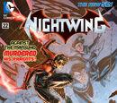 Nightwing (Volume 3) Issue 22