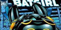 Batgirl Issue 37