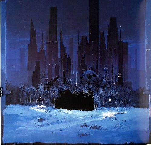 File:Batman Returns-MatteWorld painting.JPG