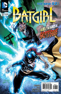 Batgirl Vol 4-8 Cover-1