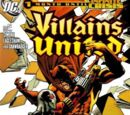 Villains United Issue 5