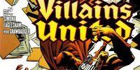 Villains United Issue 5