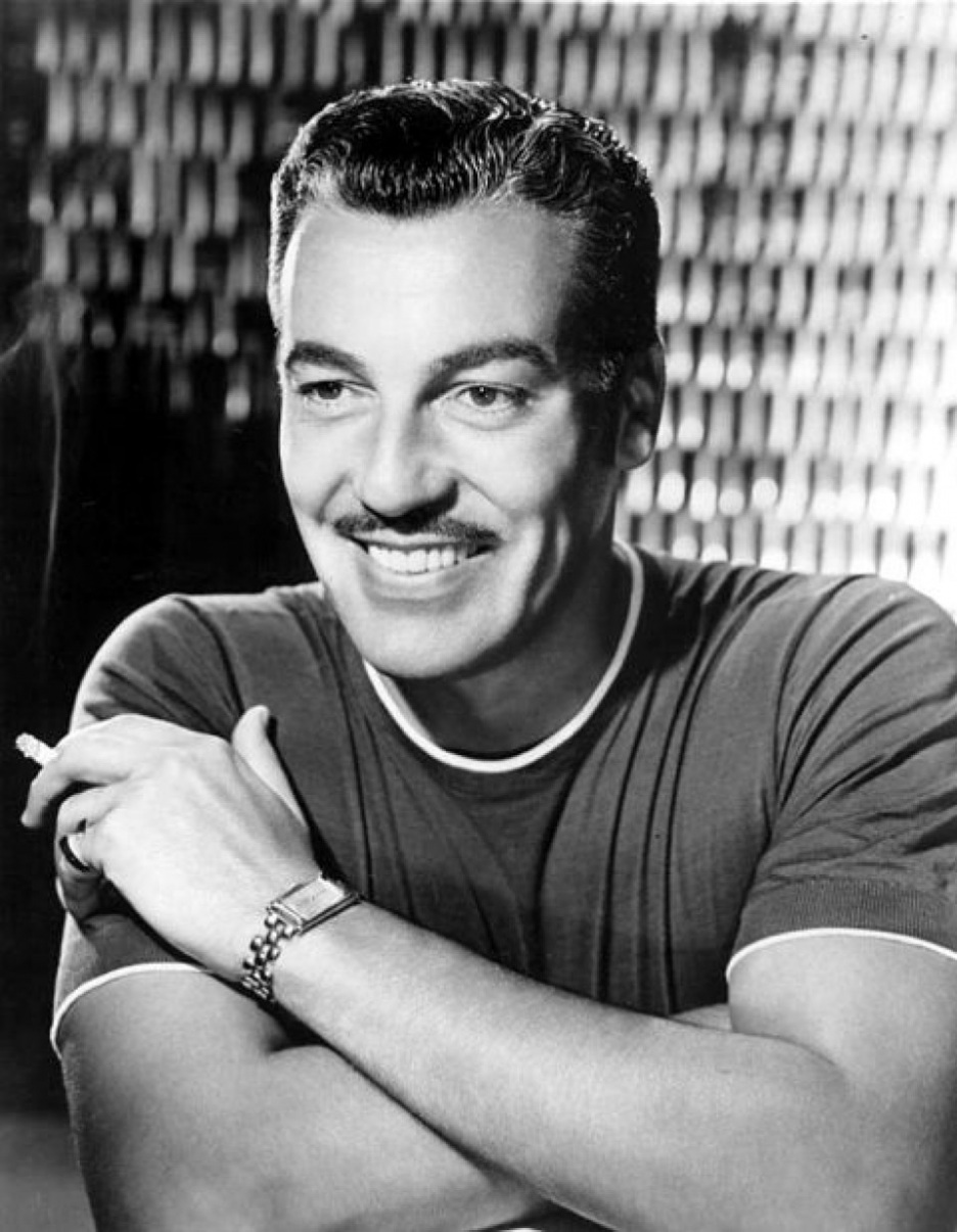Cesar Romero Actor Cesar Romero Was The Actor