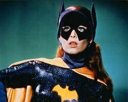 BatgirlLook