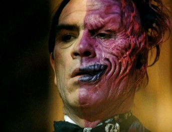 aliases two face