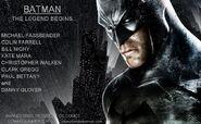 Batman2014 Poster